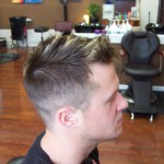Fade with Highlights