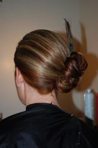 Side bun